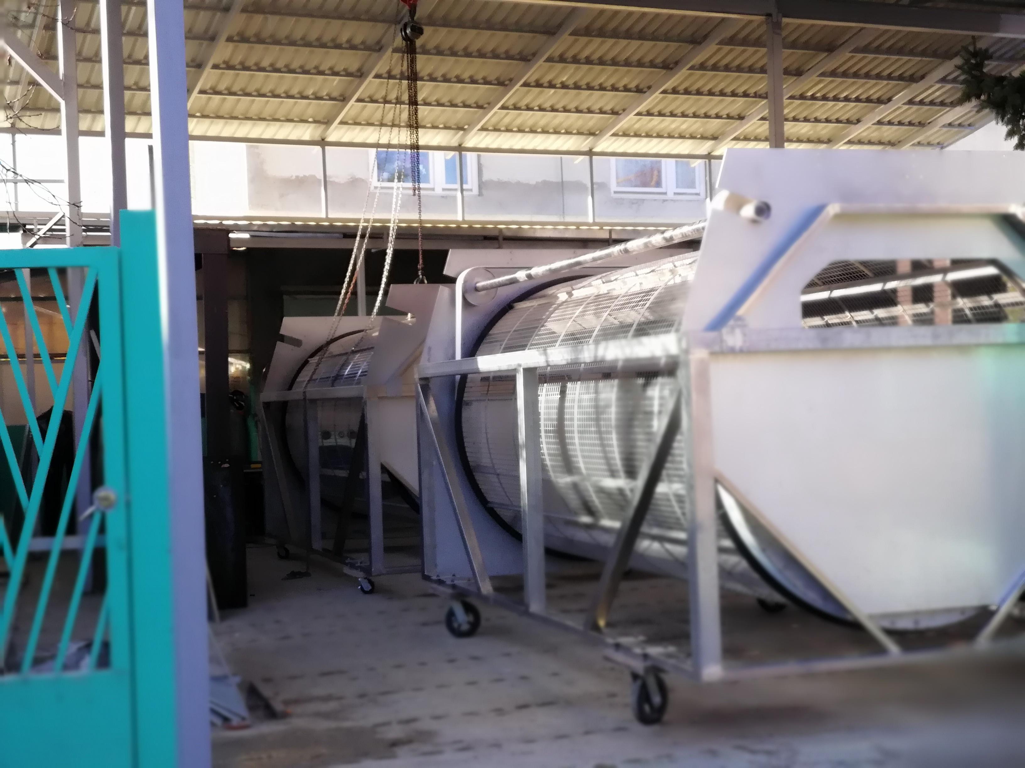 Стоимость оборудования для выращивания рыбы 84