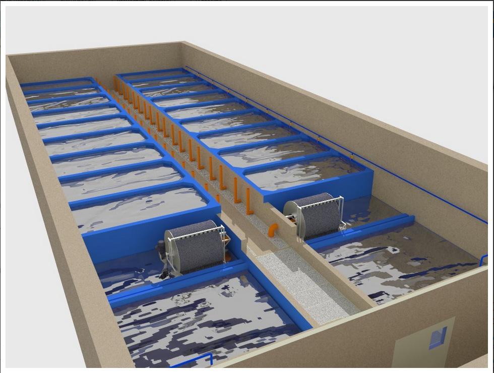 Проектирование бетона расчет укладки бетонной смеси